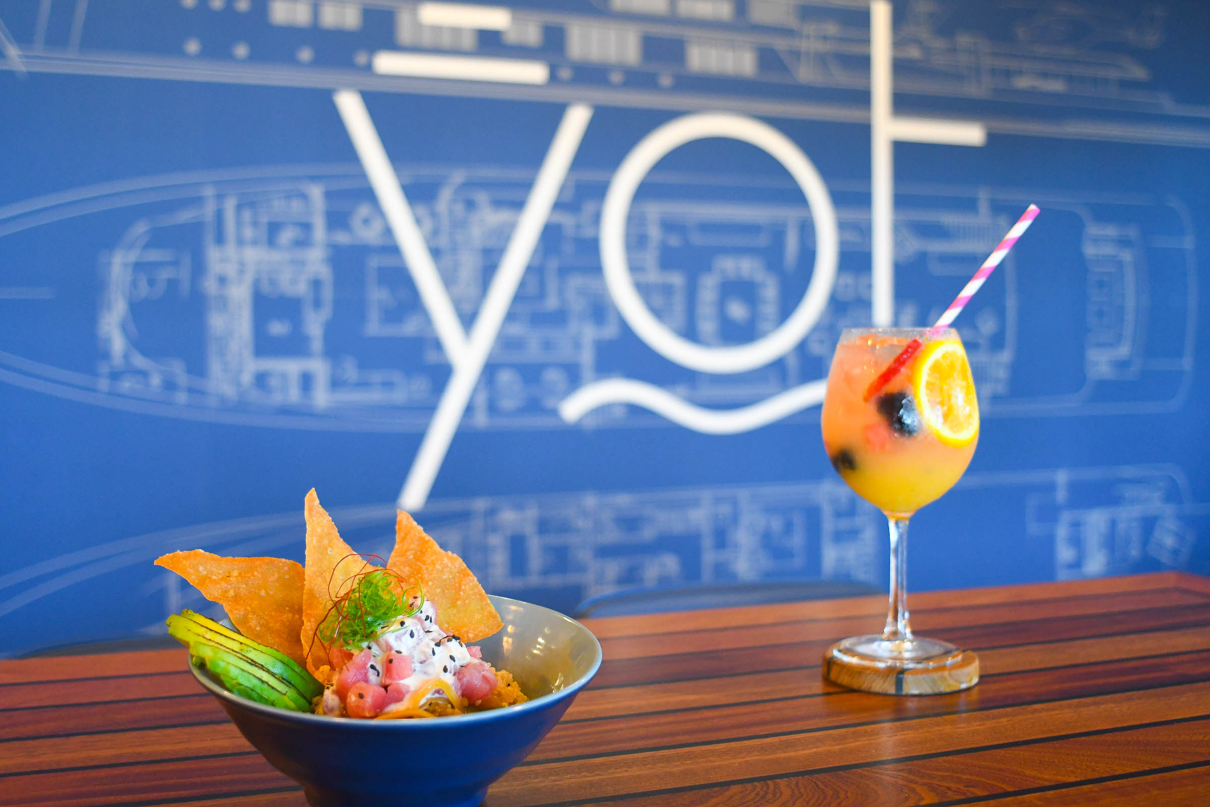 Yot Bar Kitchen Fort Lauderdale Private Dining Rehearsal Dinners Banquet Halls Tripleseat