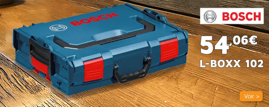 Bosch L-Boxx FR