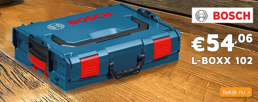 Bosch L-Boxx NL