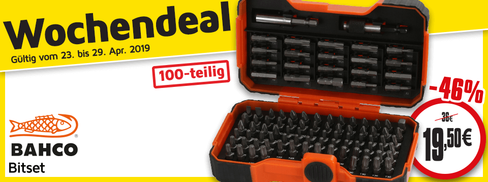 04_wk17_Weekdeal_Email_Bahco_36277_DE