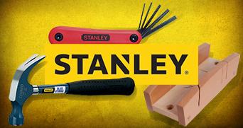 stanley brandblock