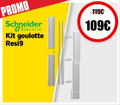 Schneider promo 109€