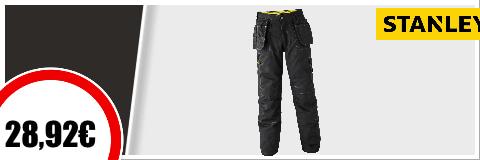 Pantalon Stanley 28,92€