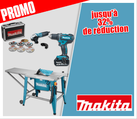 Makita promo