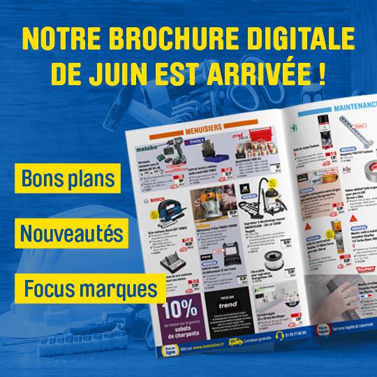 Voir notre brochure !