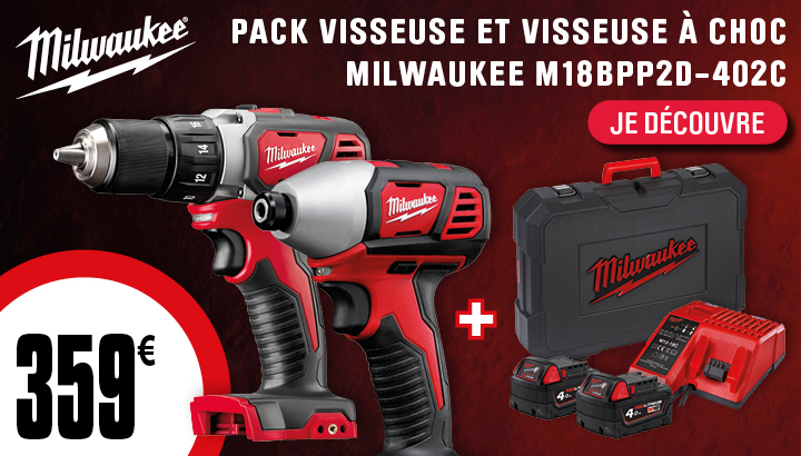 front cover Milwaukee 22841