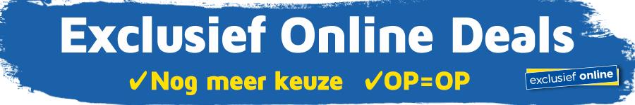 Exclusief Online Deals
