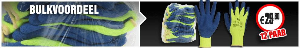 Bulkvoordeel_Thermogrip handschoenen