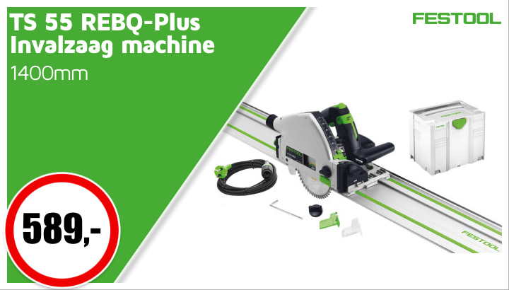 Festool invalzaagmachine #2
