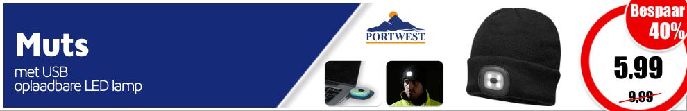 Portwest muts  #2