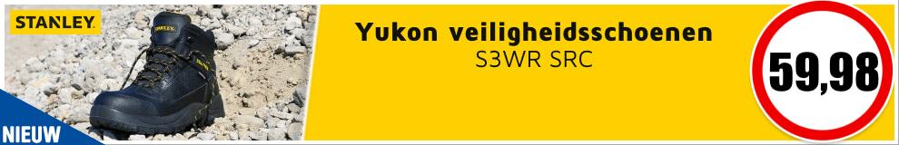 Stanley Yukon veiligheidsschoenen #1