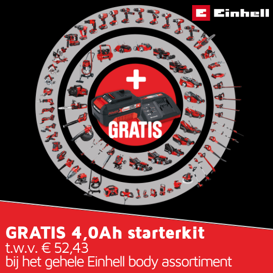 Cat71 Cover - Einhell Product nr.-
