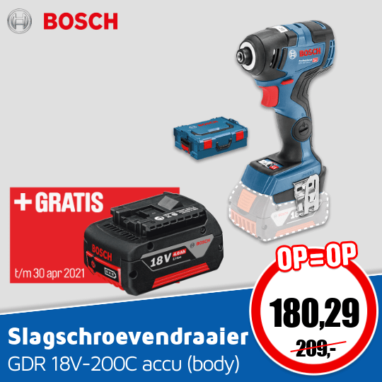 Cat71 Cover - Bosch - 62519 Product nr.62519