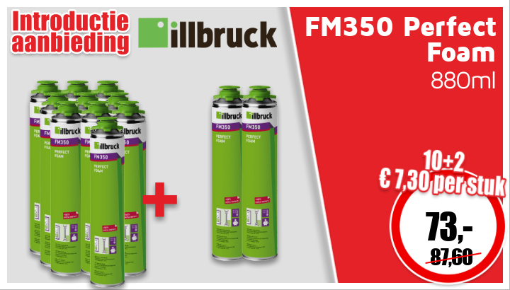 HM50_720x410 | Illbruck deal - introductieaanbieding #2-2