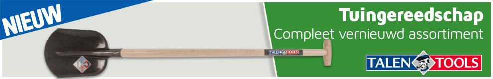 Tuingereedschap new Talen Tools #1