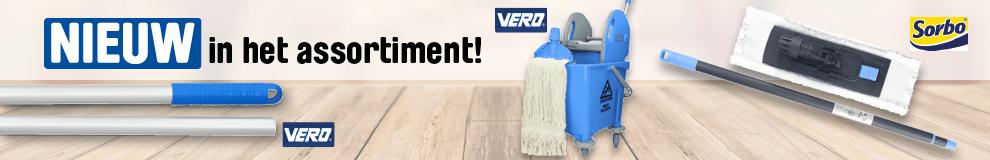 DPT100_990x160   Verbo / Sorbo deal - Reinigen & Onderhoud #1-2