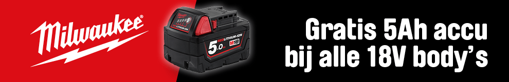DPT100_990x160 | Milwaukee body deal - Elektrisch gereedschap #1-2