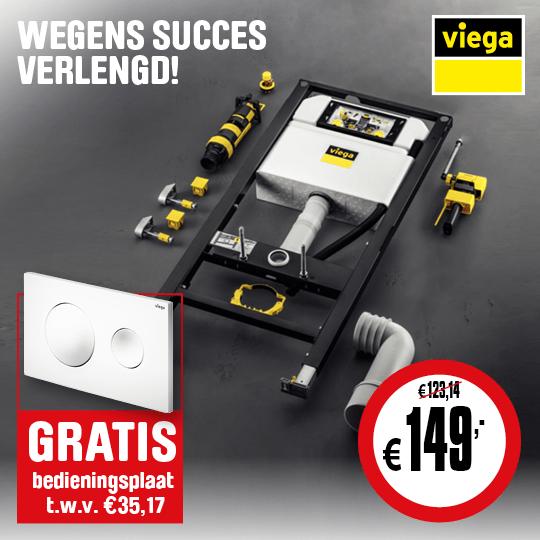 Cat72 Inside backpage - Viega inbouwresservoir gratis Product nr.11894