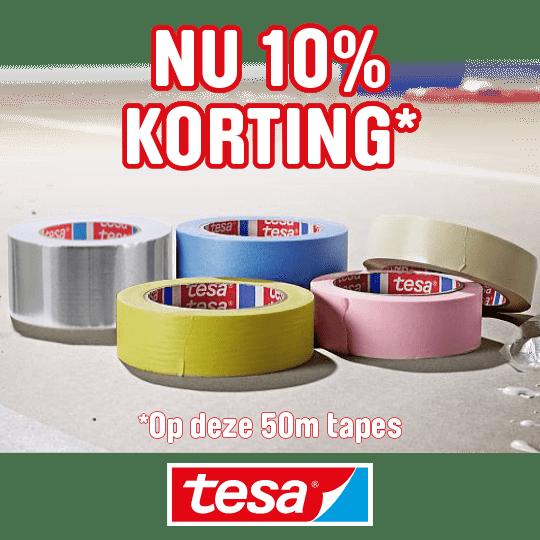 Cat72 P348 Tesa tapes 50M - deal Product nr.46171 36692 82837 11744