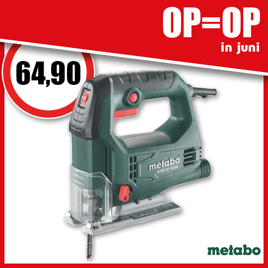 Promo_540x540   Maanddeal juni - Metabo decoupeerzaagmachine #1-2