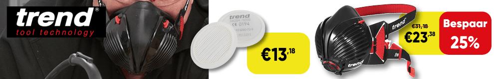 DPT100 | Front flap - Trend Air Steath 25 pr korting - Werkkleding en PBM 1-4