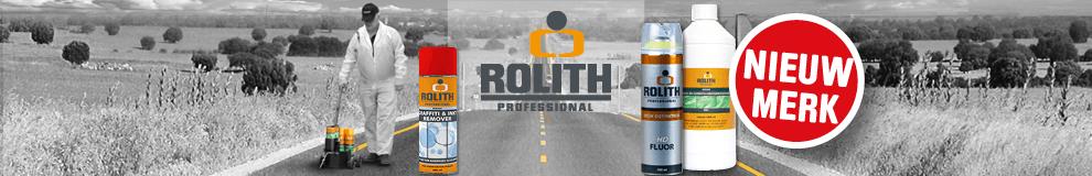 DPT100 | LP - Rolith nieuw merk - Verf en accessoires 1-1