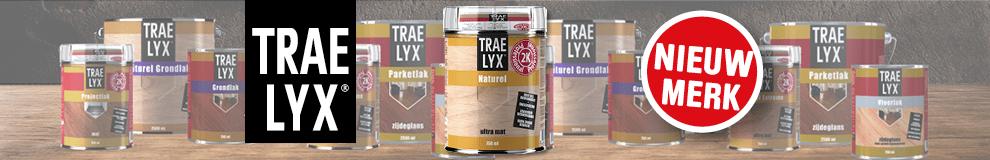 DPT100 | LP - Trae Lyx nieuw merk - Verf en accessoires 1-2