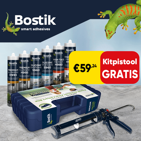 Promo_540x540 | Cat 73 LP - Bostik gratis kitpistool D027