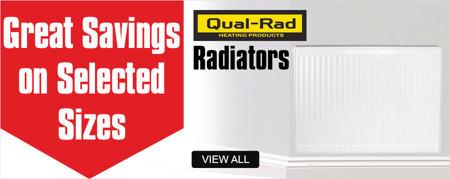 Great Savings On Qual-Rad Radiators