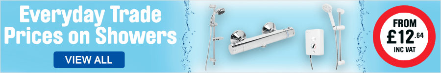 Everyday Trade Prices On Showers