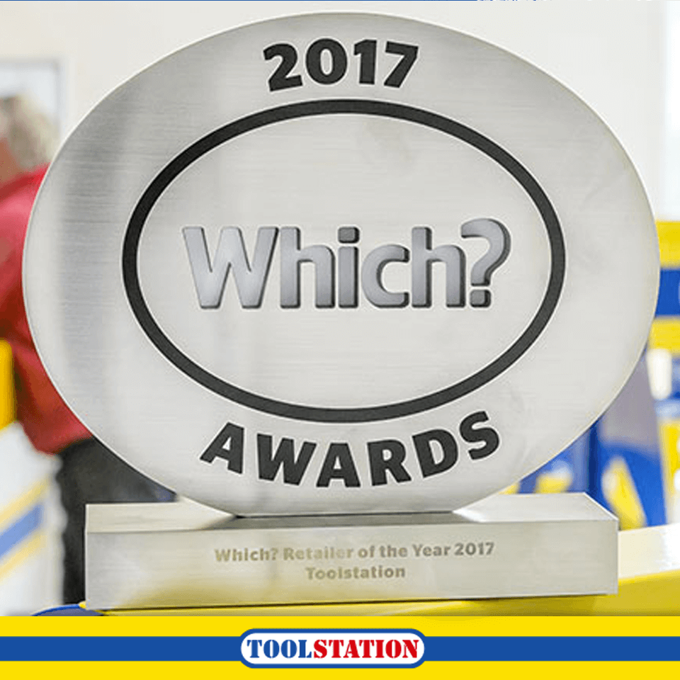 Which? Retailer of the Year