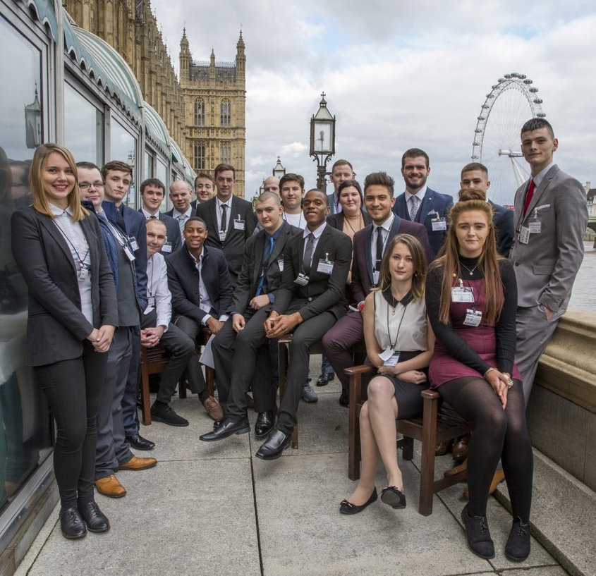 Applications open for the 2017 Young Builder of the Year