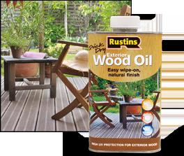 Wood Oil