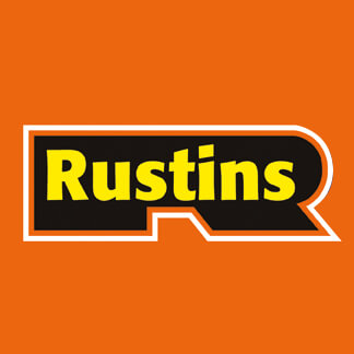 Rustins - Expert finishes for wood and metal
