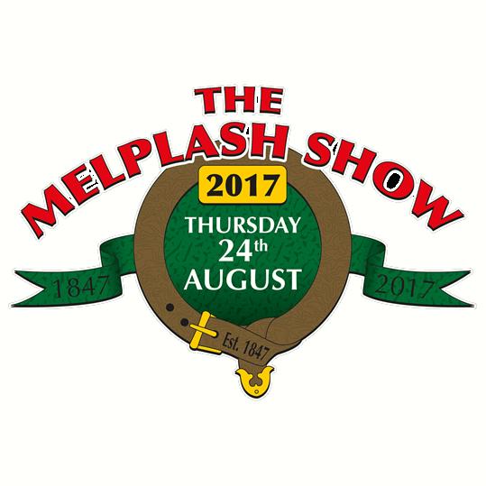 The Melplash Show - 24th August 2017