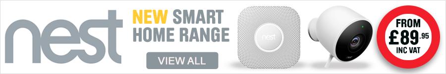 "New Range - Nest Smart Home Technology"" width="
