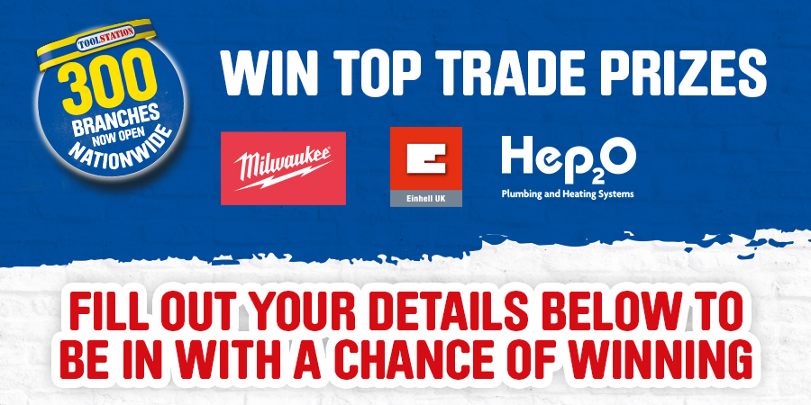 Win Top Trade Prizes