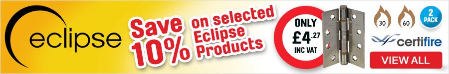 Save On Eclipse Ironmongery