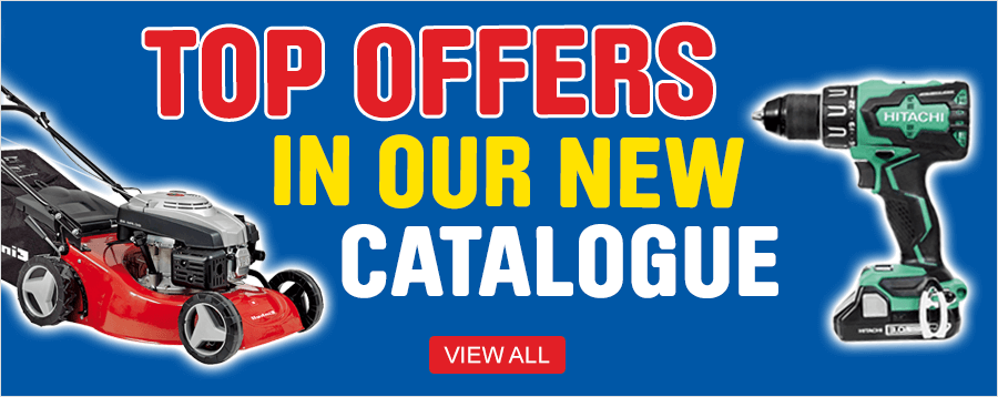 Top Offers In Our New Catalogue