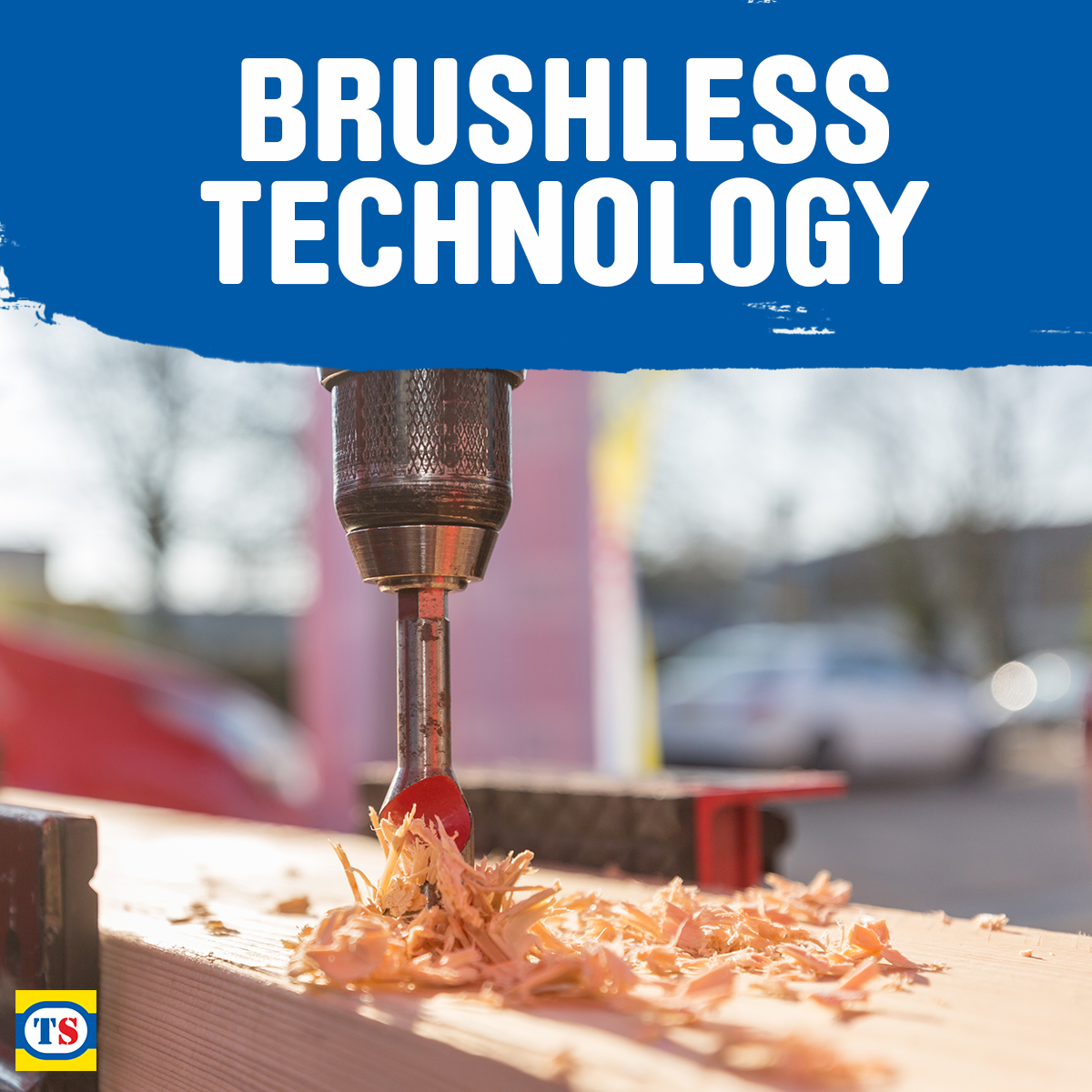 Brushing Up on Brushless Drill Technology