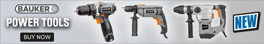 Bauker Power Tools