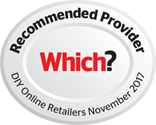 Toolstation - Which recommended provider - DIY online retailers November 2017