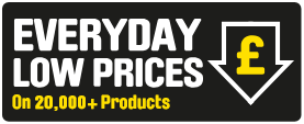 Everyday low prices on 20,000+ products