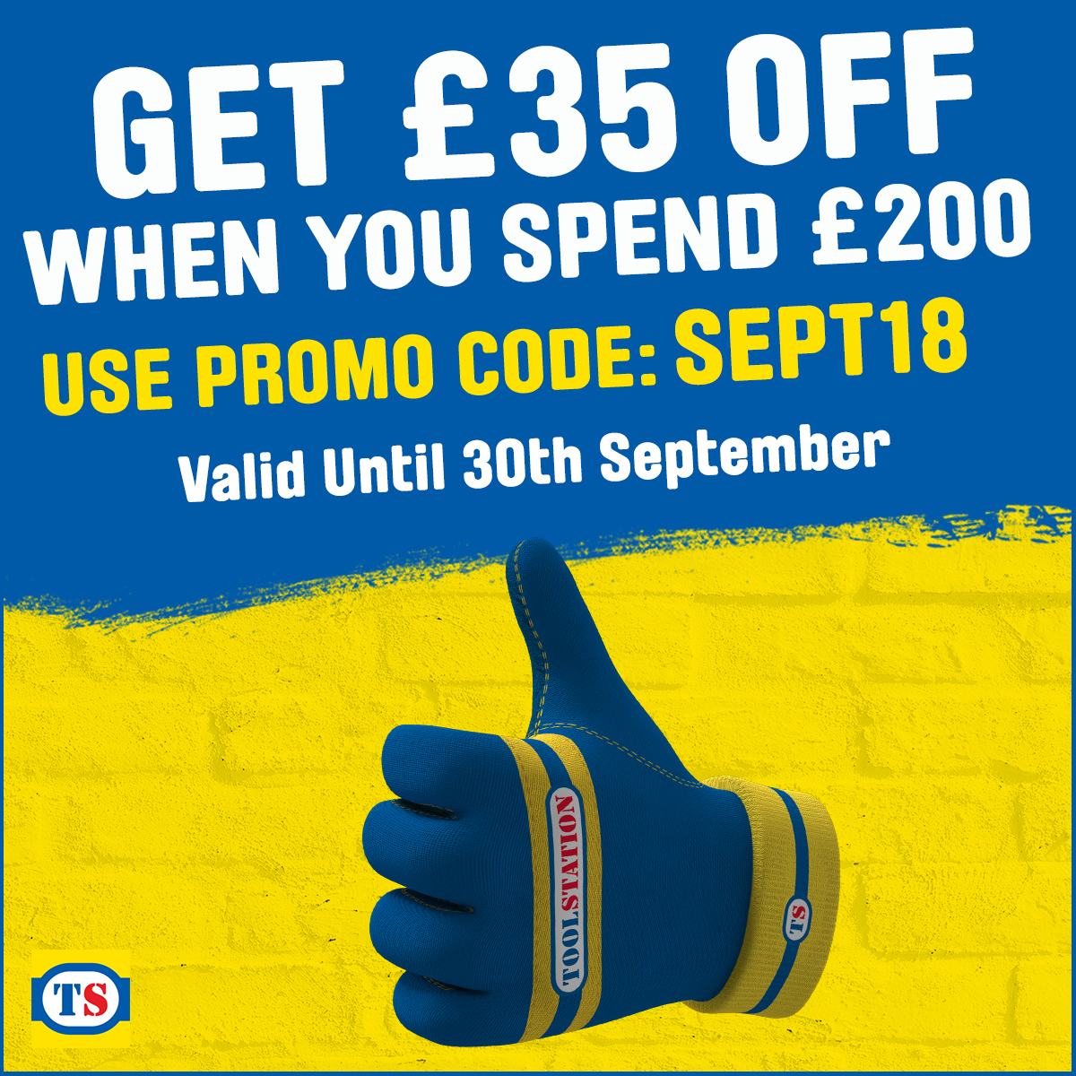 Promo Terms & Conditions - £35 Off £200