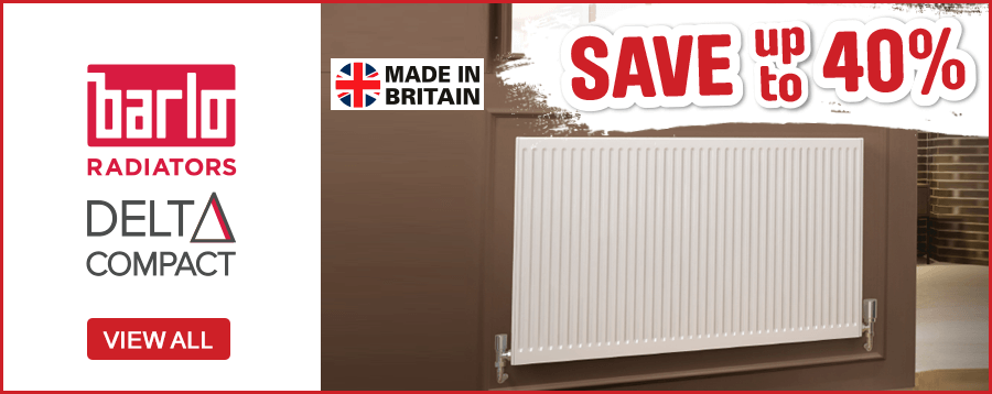 Barlo Radiators Save up to 40%