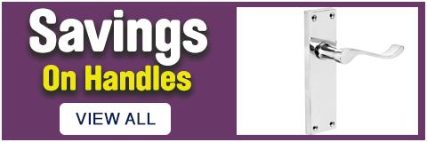 Savings on Handles