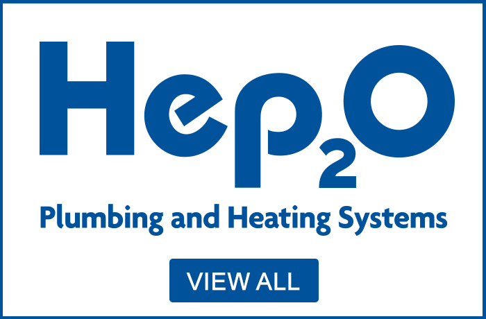 Hep2O Plumbing and Heating Systems