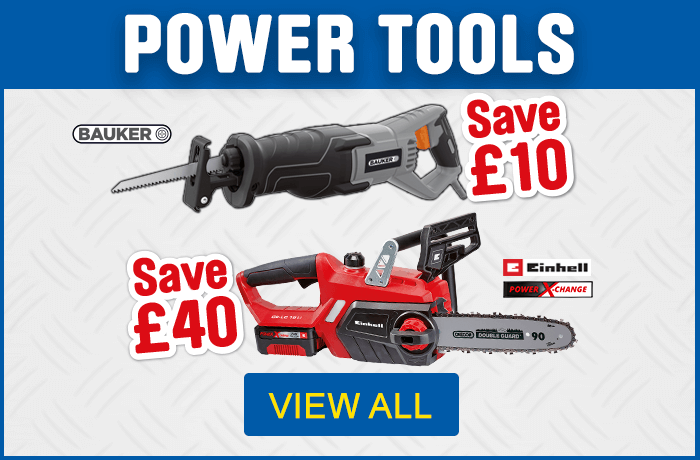 View All Power Tools