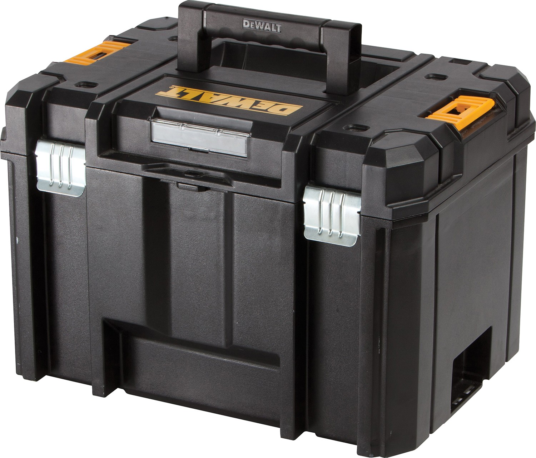 DeWALT TSTAK VI Deep Kit Box