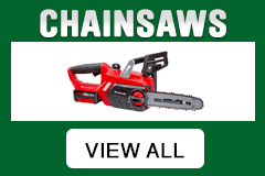 Chainsaws. View all